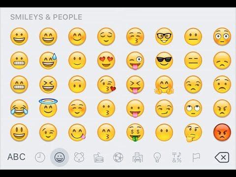 Kika Emoji Keyboard Kika For Every Idea Youtube Emoji Keyboard Secret Emoji Emoji