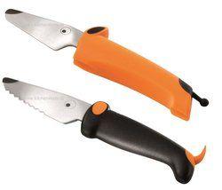Kinderkitchen Dogknifes Børnekniv Sæt med 2 børneknive