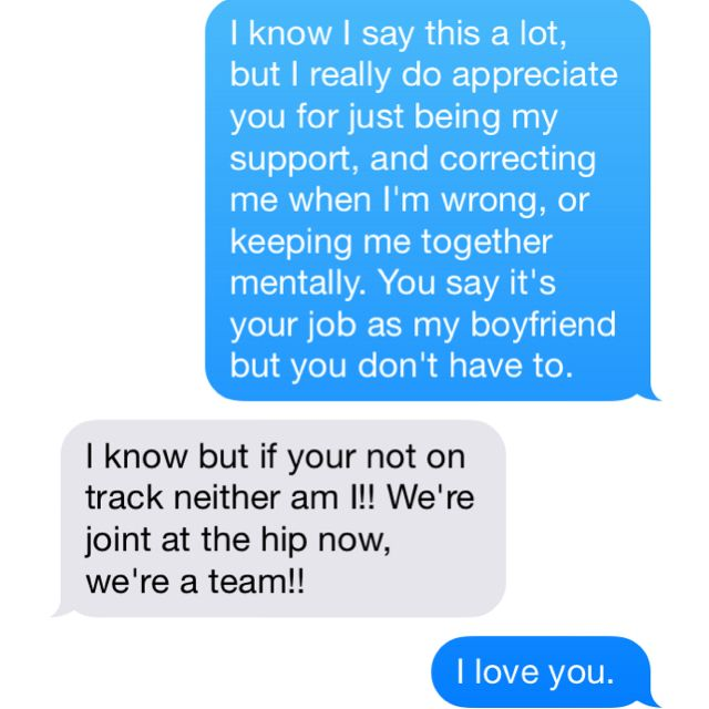 Sad I Miss You Quotes For Friends: 17 Best Ideas About Boyfriend Text Messages On Pinterest