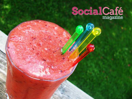 healthy fruit shakes healthy fruit punch recipe