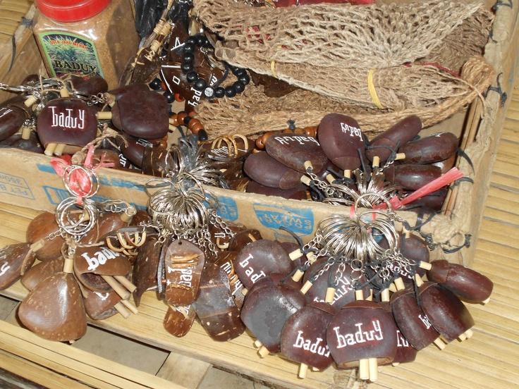 Baduy trip: Ethnic Souvenirs
