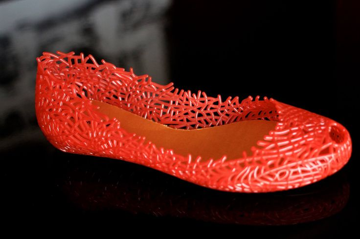 Flat shoes. Ballerine by Luciani LAB   http://www.gruppomeccanicheluciani.com/lab/index.php