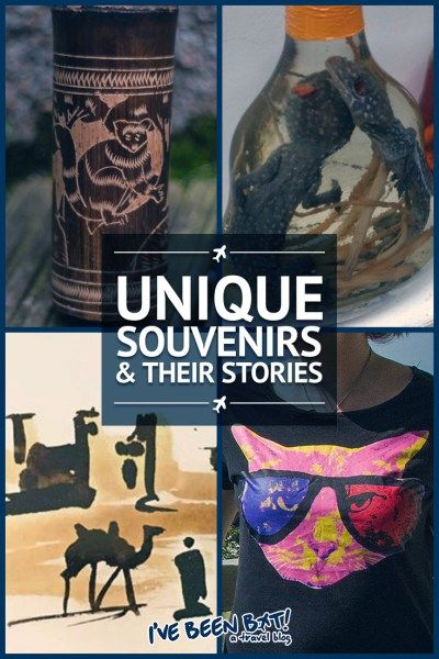 IveBeenBit.ca :: Unique Souvenirs and Their Stories | Travel, Traveller, Travel Bloggers, Memories, Mementos, Tales, The Philippines, Oman, Morocco, Madagascar, New Zealand, Thailand, Zanzibar, Cambodia, Russia, Thailand, The Netherlands, Bali |