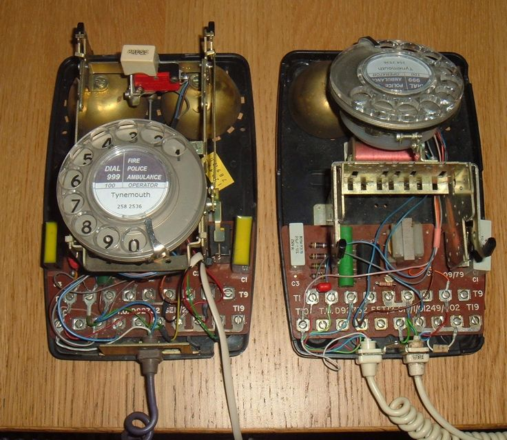 Rotary Dial Telephone Wiring Diagram 2006 Honda Accord Ac 37 Best The Telephone. Images On Pinterest | Antique Phone, Retro Phone And Vintage Phones