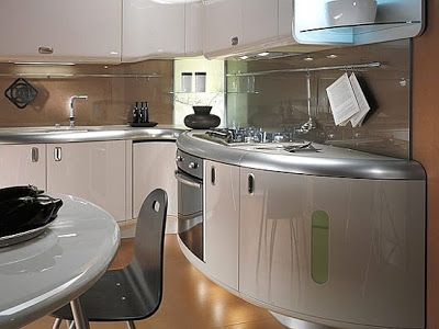 creative decoration new american kitchen designs 2015 - creative