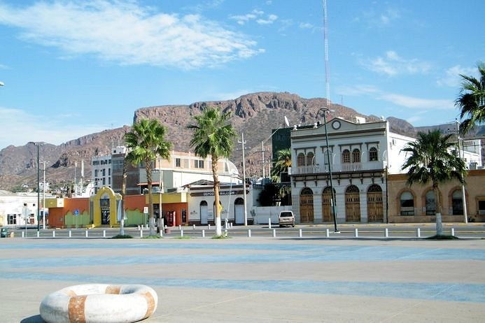 Guaymas, Sonora, México