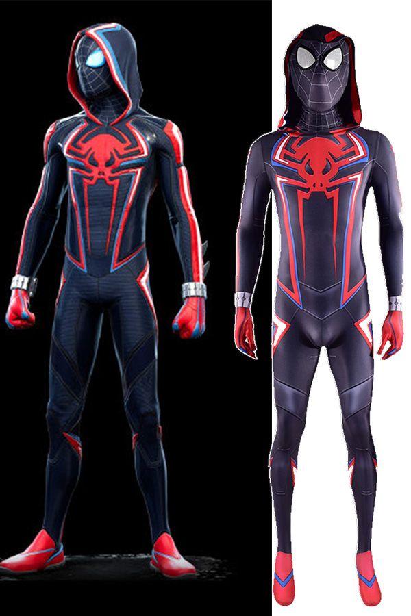 Anti Ock Costume Spider-man Costume Halloween Spiderman Suit For Adult//Kids