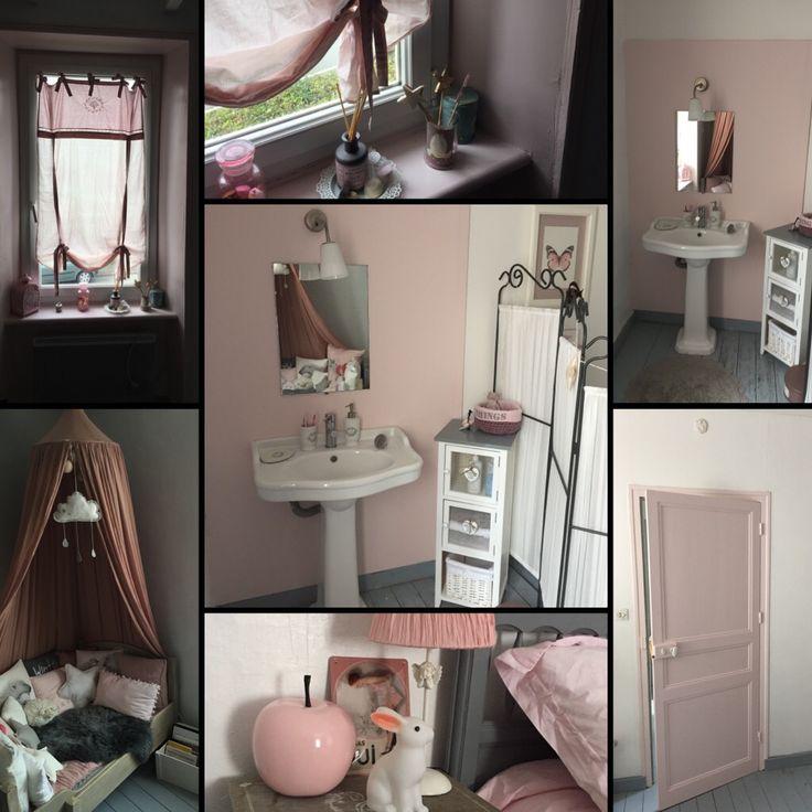 une chambre toute douce pour mon dernier b b avec le. Black Bedroom Furniture Sets. Home Design Ideas