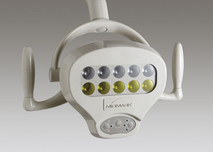 #Midmark Dental LED Operatory Light