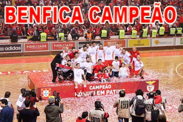 hoqueipatins.pt - 1ª Divisão Nacional - Hóquei em Patins - Época 2014-2015