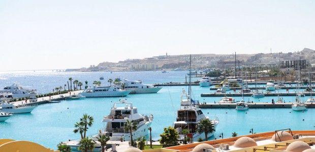Info om Hurghadas Marina | LundinOrient´s Egypten  Läs mer: http://lundinorient.se/?page_id=11613