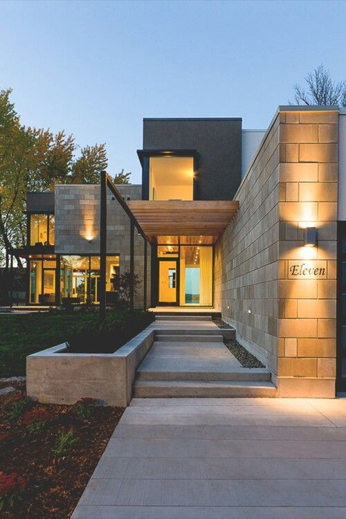 34 best hardie panel images on pinterest architecture modern exterior and exterior design for Exterior home solutions ottawa
