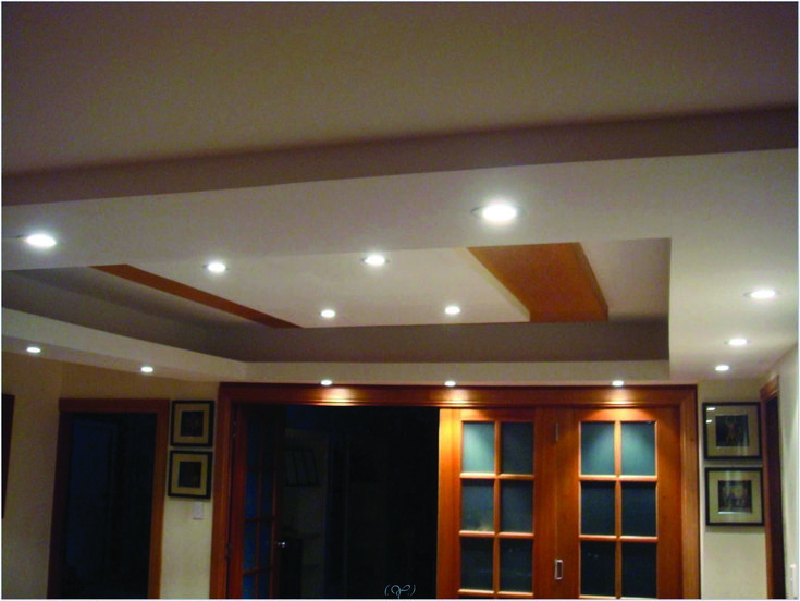 15 Fresh Drywall Ceiling Structure Types for your Interior ...