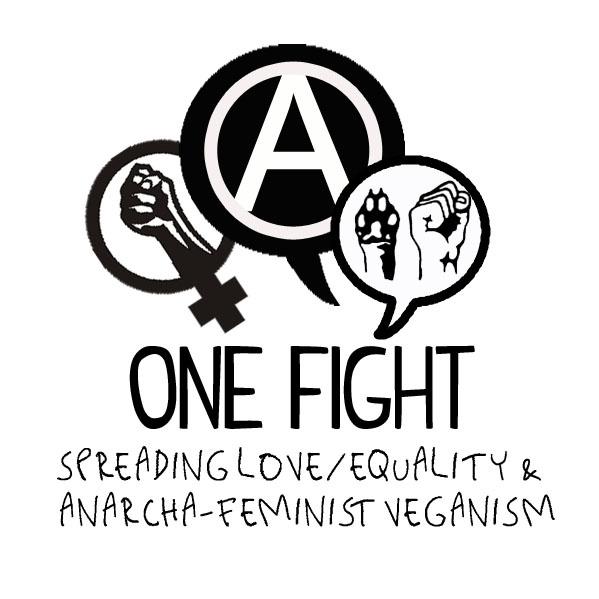 Image result for vegan anarchist