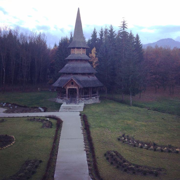 Mănăstirea Săpânța-Peri, România