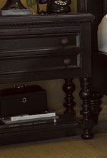 Tommy Bahama Home Kingstown Phillips Night Stand by Lexington Home Brands