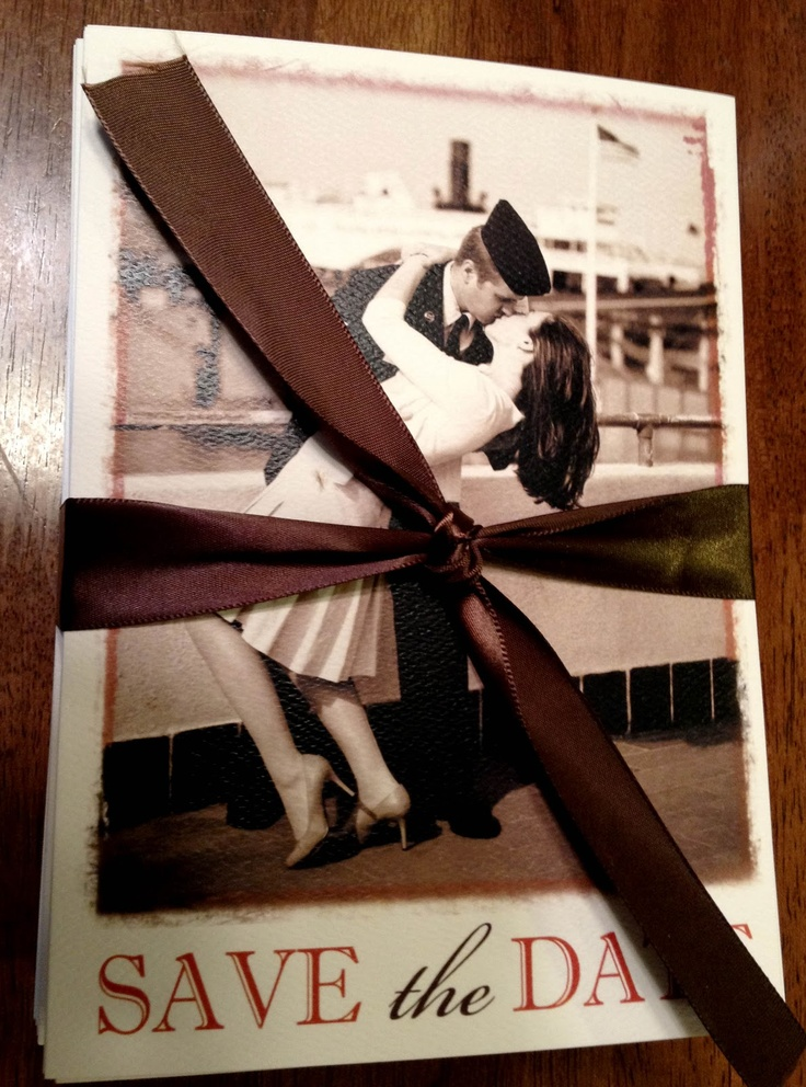 Wedding Invitations - Get the Forties  look for your wedding invites! Xx  http://1.bp.blogspot.com