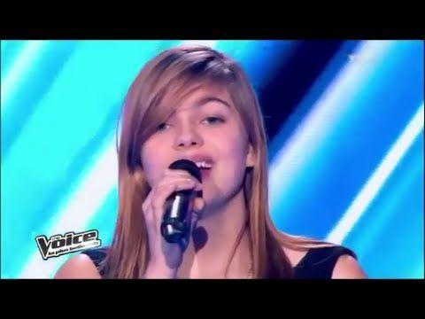 Louane EMERA chante Un Homme Heureux - YouTube