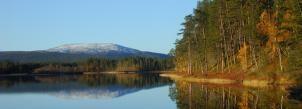 Navigate to Trekking Lemmenjoki
