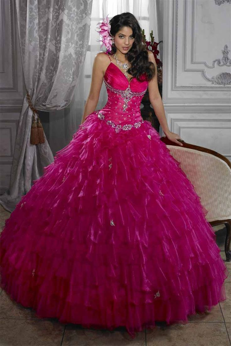Quinceañera by House of Wu 26675
