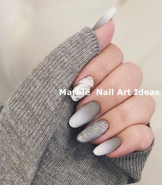 40 Amazing Nail Art and Design to Try Now