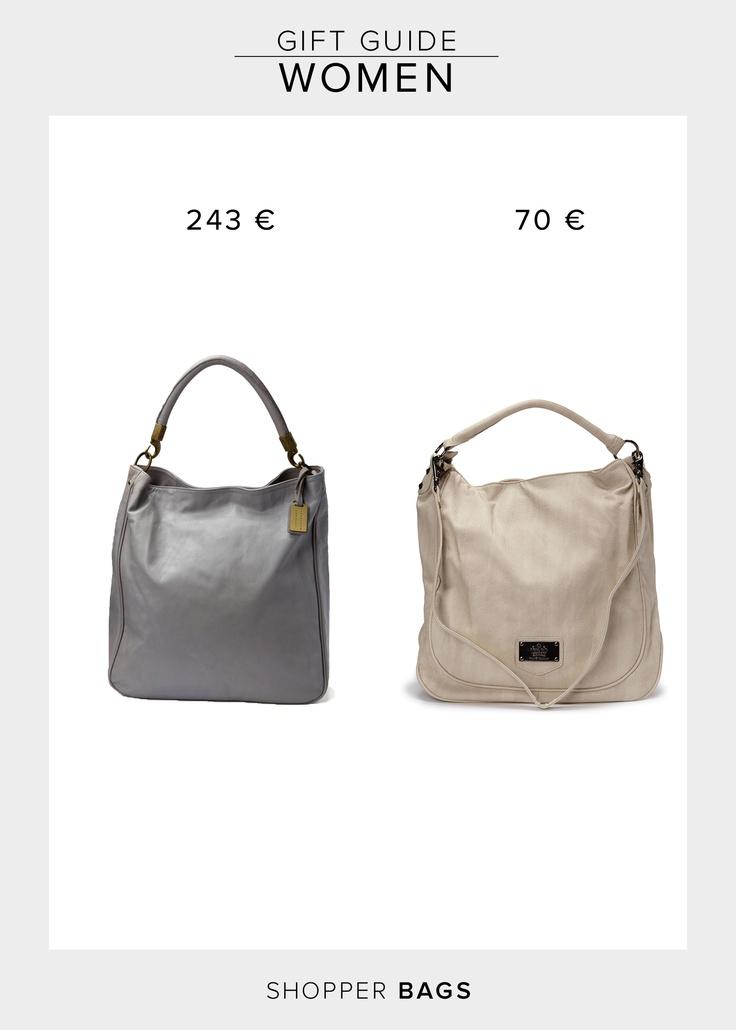Stylesnob Cantebury Bag  243.00 €  http://www.boozt.com/r/style-snob/cantebury-bag_808194/808196    Friis & Company Who Shopper  69.95 €  http://www.boozt.com/r/friis-company/who-shopper_895148/895149