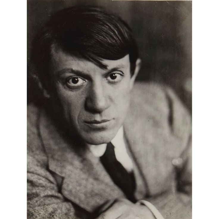 """784 Likes, 6 Comments - Pascal Blanchard (@skalpa) on Instagram: """"Pablo Ruiz Picasso, 1915 by Harry B. Lachman (1886-1975)"""""""
