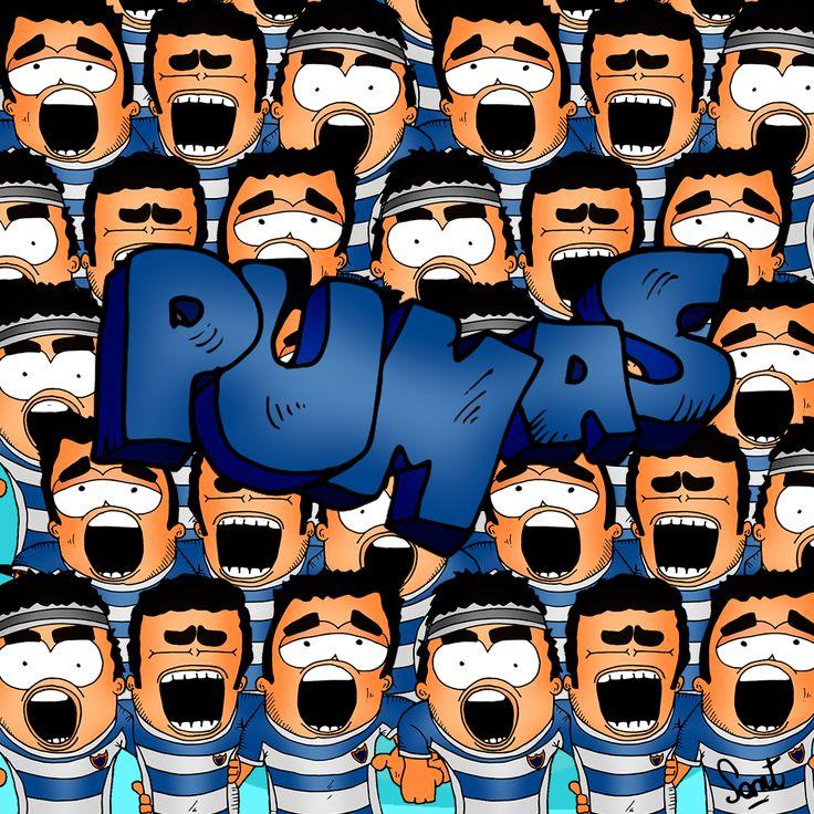 #VamosPumas #rwc2015 #OidMortales