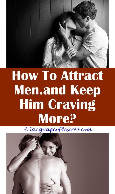 how to attract a man over 50