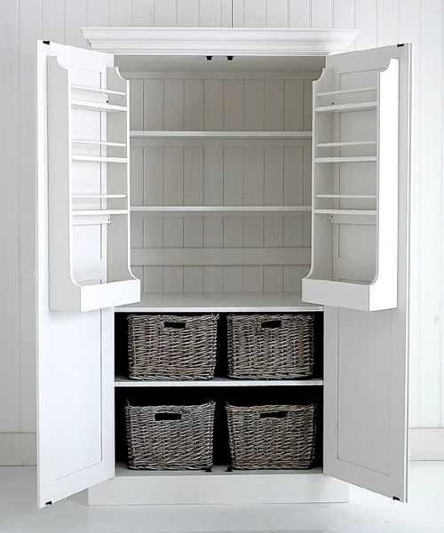 Cottage larder cupboard - Spring saving £300 off