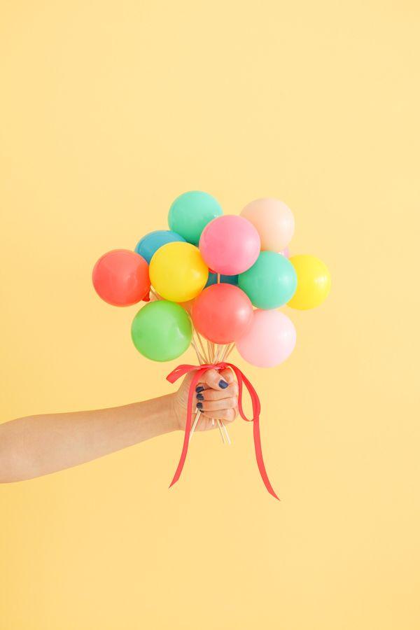 mini balloons on sticks 103 best Balloon