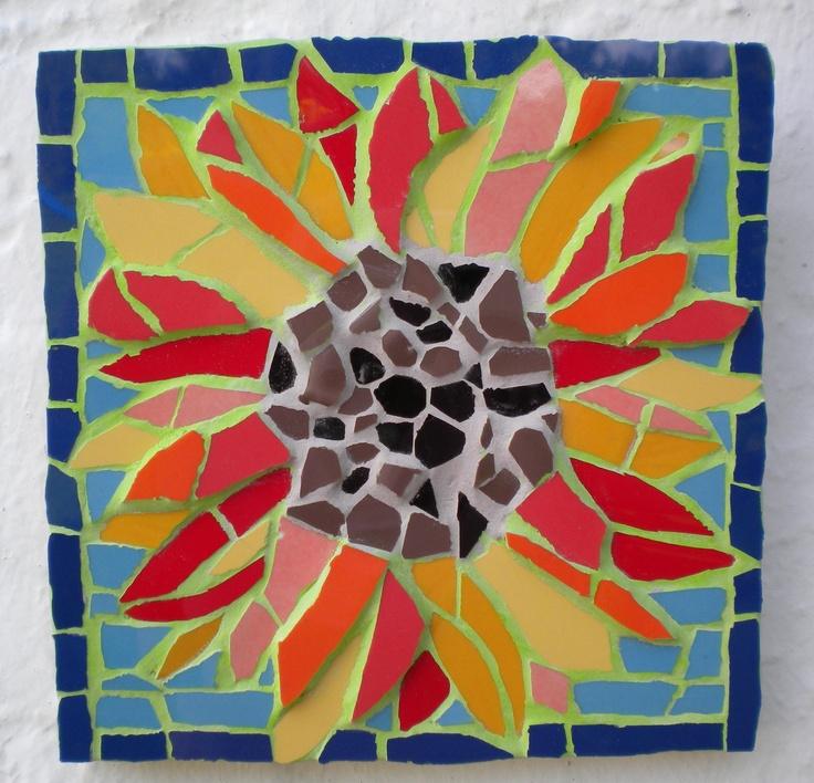 Just Mosaics