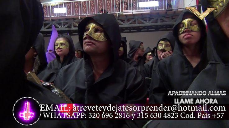 PACTOS CON EL DIABLO