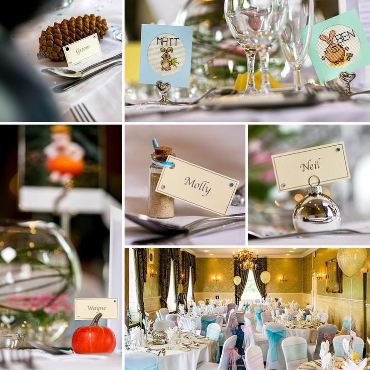 Lyndsey  Chris // Wedding // Waterton Park Hotel