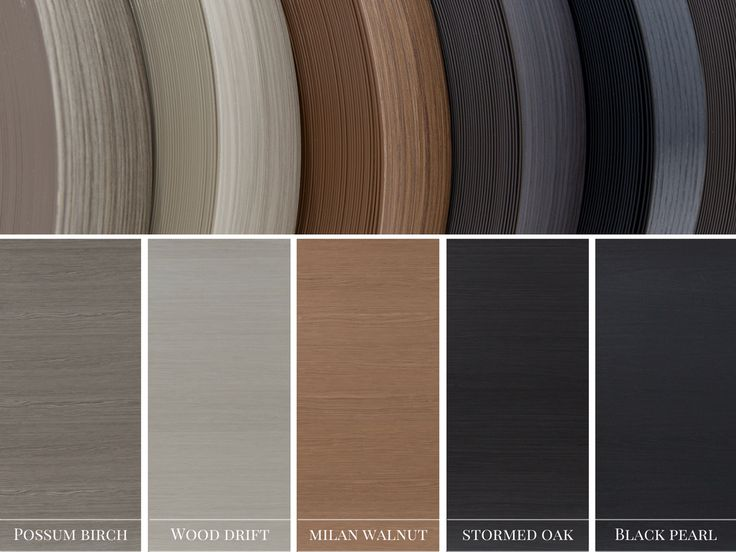 Introducing 5 new colours in our Navlam Sandblasted™ range!