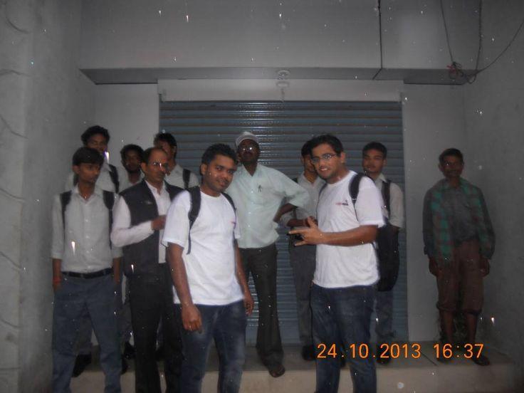I lead India Ranchi