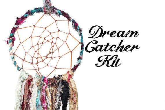 Graduation Gift: Dream Catcher Kit