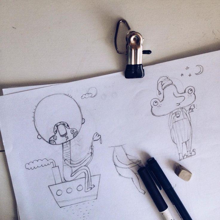 Всем привет! Новая неделя, два дедлайна, я с насморком: спасибо садику😁😂😂😂, Макар отказывается туда ходить: садик боюсь, говорит)))), вот в итоге заболел и я с ним за компанию...Держусь пока и делаю любимую работу несмотря ни на что✌🏻️✌🏻✌🏻Всем хорошей недели😘 На фото лев немного трансформировался под стиль котопанды🐼🐸 типа ищу свой стиль)))) #illustration #illustrator #art #art_we_inspire #sketch #sketchbook #drawing #одинденьсхудожником #иллюстрация #иллюстратор #картинка #picture…