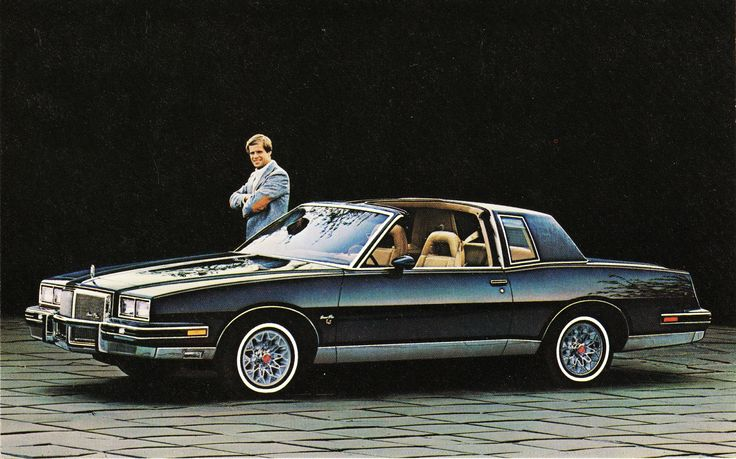 1981 Pontiac Grand Prix LJ | Flickr - Photo Sharing!