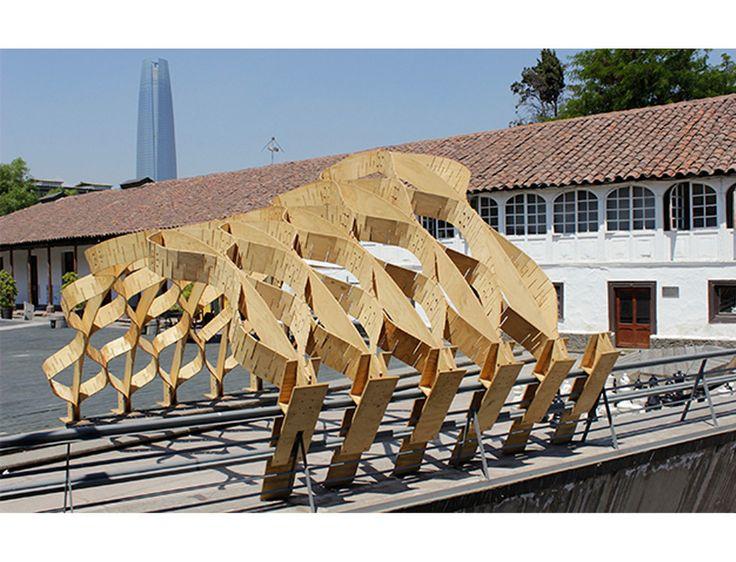 M s de 25 ideas incre bles sobre la arquitectura de los for Pabellones arquitectura efimera