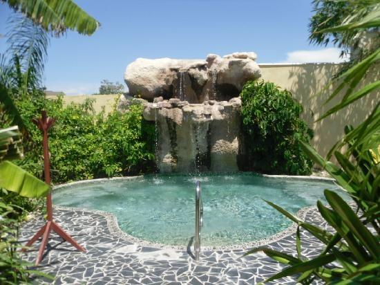 Memories Azul Beach Resort: Spa