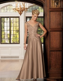 Mother dresses caterina by jordan available at the for Atlanta wedding dress shops