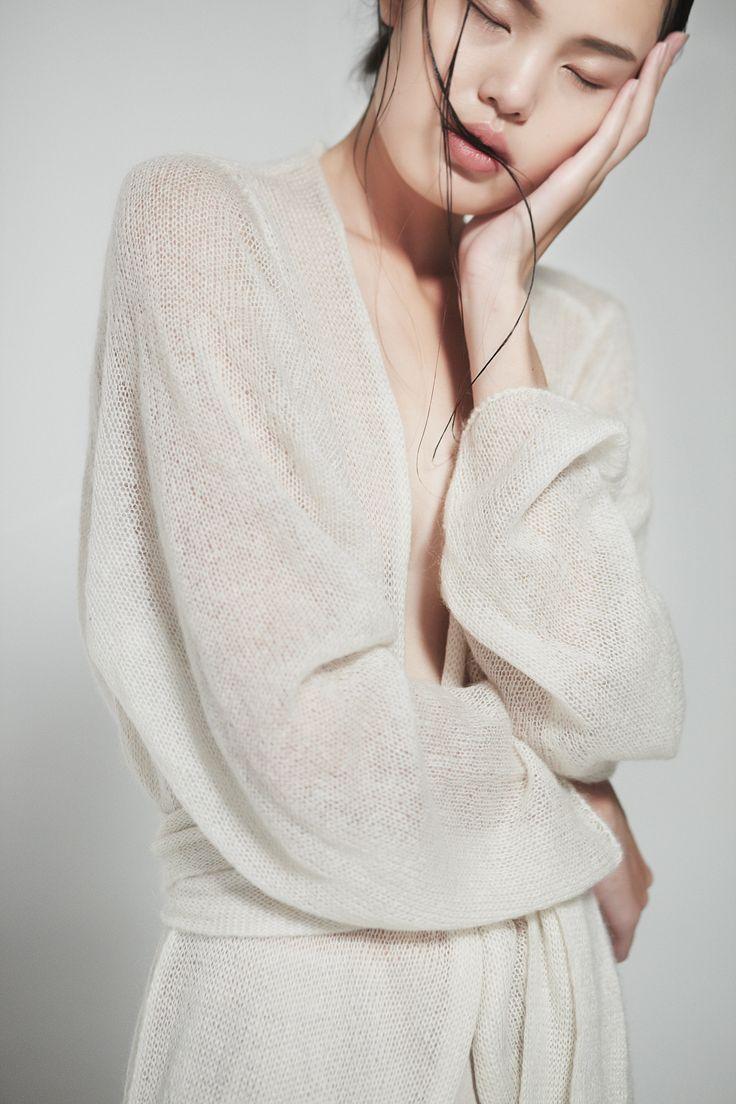 Aya Knit Cardigan