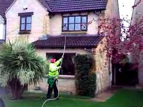 Downend bristol window cleaning and patio cleaning.07759212482. Clive.
