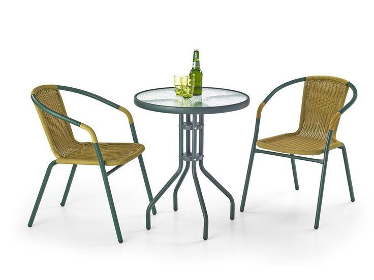 Stół ogrodowy Grand 60