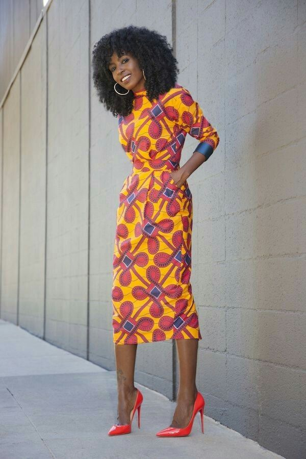 8395 Best Images About African Fashion Love Trendy Styles On Pinterest African Print Dresses