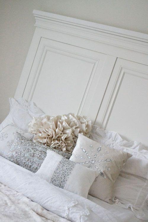 King Size Headboard Diy Easy Master Bedrooms