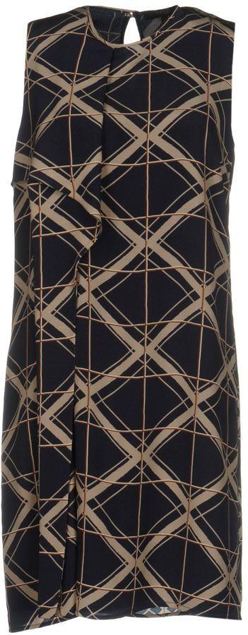 KATIA G. Short dresses