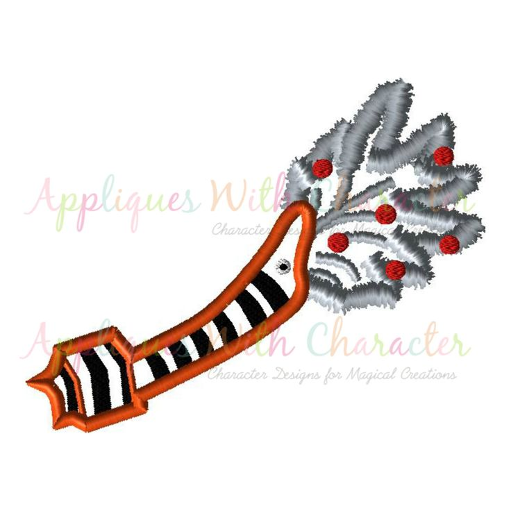 Character Design Nightmare Before Christmas : Images about appliques with character designs on