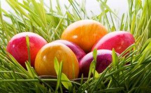 Jajka malowane